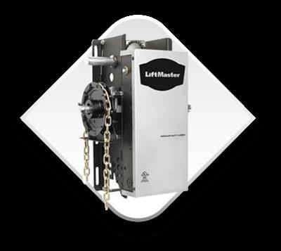 Motor LiftMaster MH